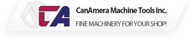Can Amera Machine Tools Inc.